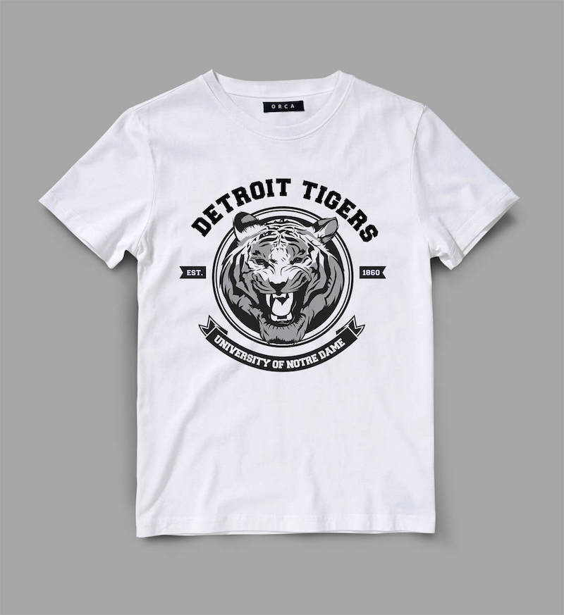 tshirt design templates