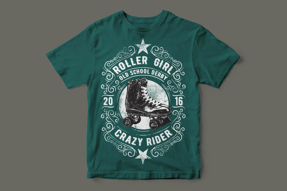 T-shirt png