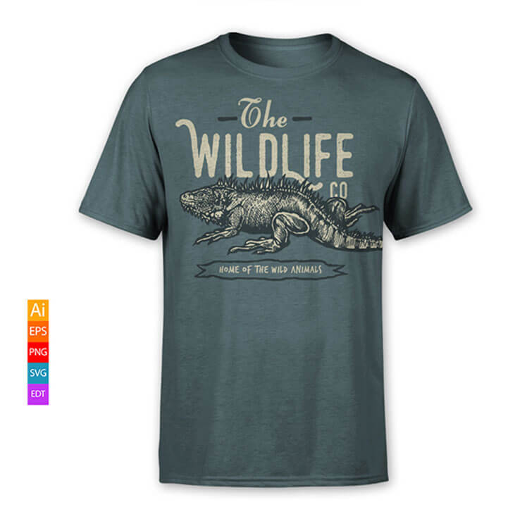 graphic t shirt design