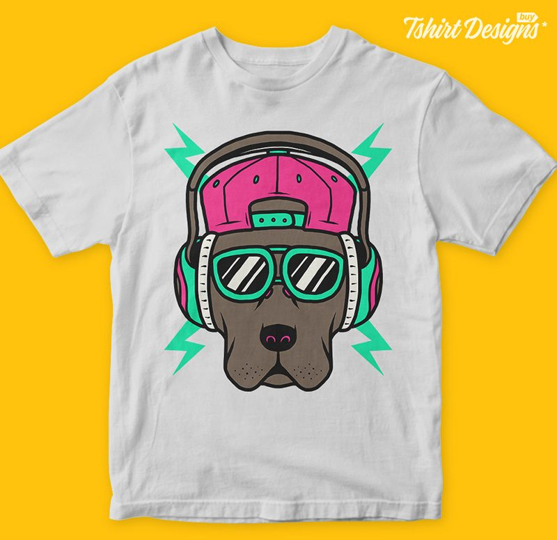 graphic t-shirt designs