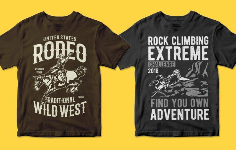 400 print ready t shirt designs