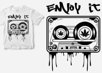enjoy it marijuana music