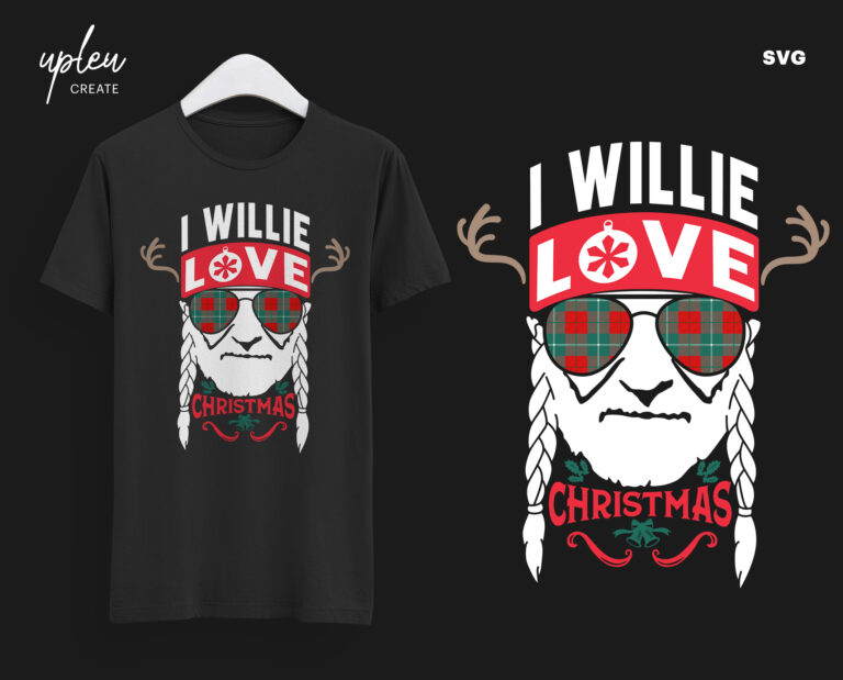 Download I Willie Love The Usa Svg Free - Layered SVG Cut File ...