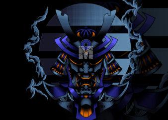 ronin cyborg