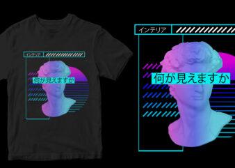 vaporwave aesthetic