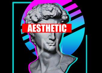vaporvae aesthetic