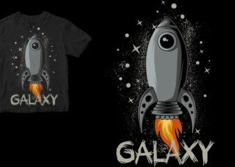 roket galaxy