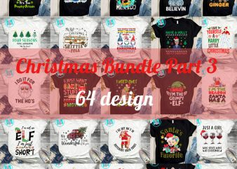Christmas Bundle PNG, Santa Claus PNG, Merry Christmas PNG, Gnomies PNG, Elf PNG, Trump PNG, Buffalo Plaid PNG, Digital Download