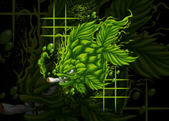 marijuana fish