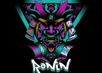 machine ronin