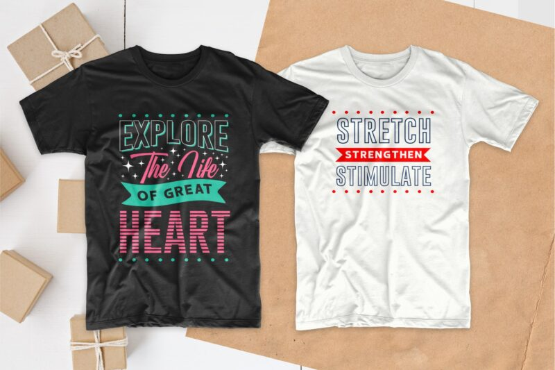 Yoga t shirt designs bundle, Best yoga quotes, Yoga typography designs for t-shirt design, Yoga quotes t-shirt design for commercial use and print on demand, EPS SVG PNG PSD