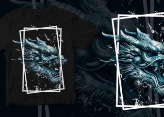 dragon aesthetic