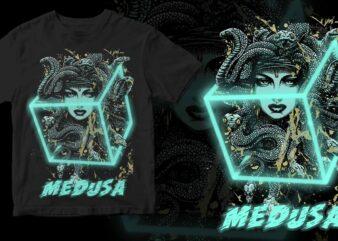 medusa aesthetic