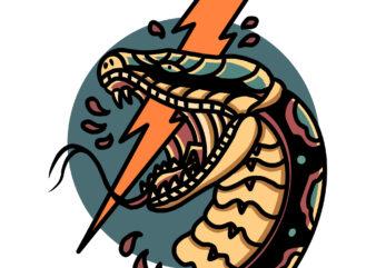 thunder snake