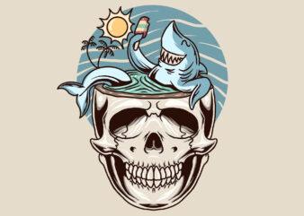 chill shark