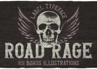 Road Rage Bundle
