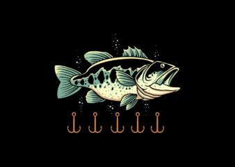 fishing addict