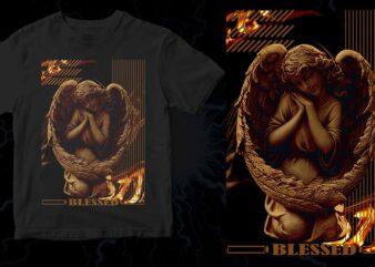 Blessed Street wear