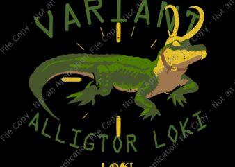 Alligators Loki PNG, Marvel Loki Alligator Variant PNG, Marvel Loki Alligator Variant, Variant Alligator Loki Vevtor, Variant Alligator Loki