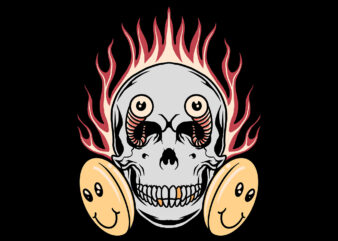 burning trip