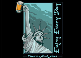 Liberty And Beer