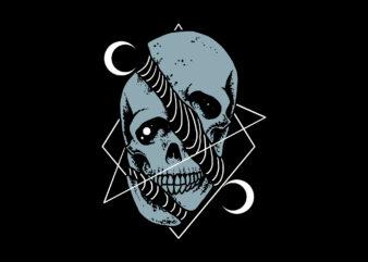 skull streetwear