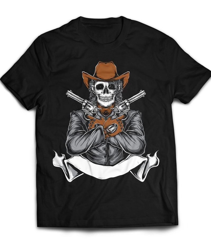 WILDWEST tshirt design for sale