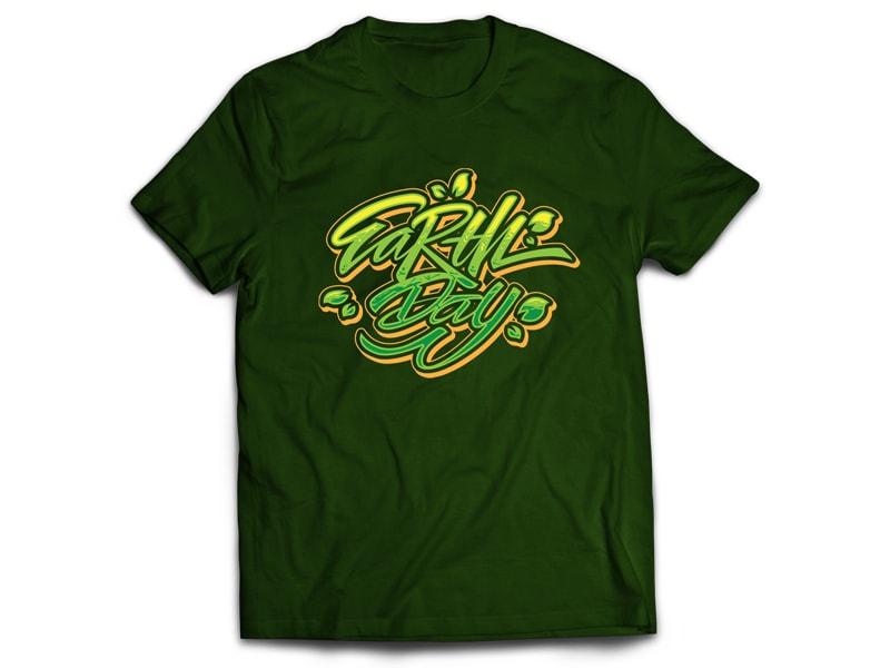EARTHDAY1 tshirt-factory.com