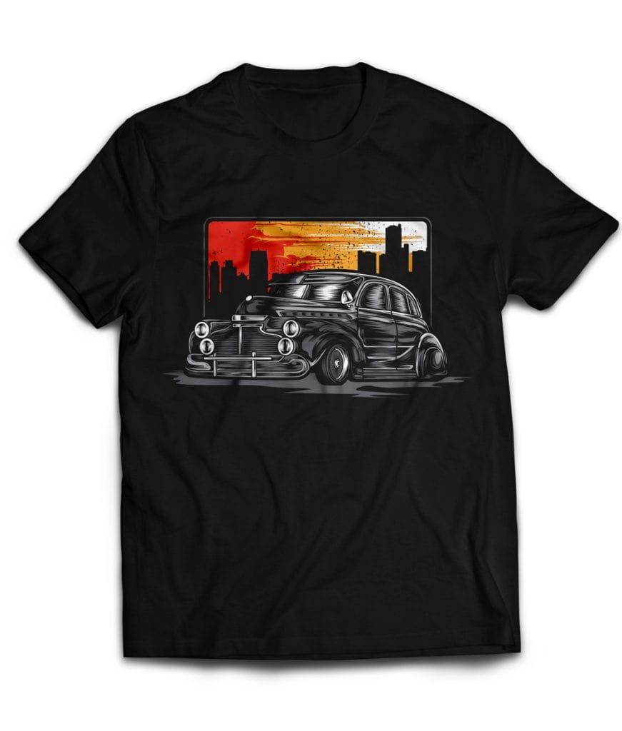 CLASSICK t shirt designs for teespring