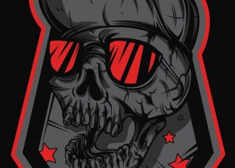 Skull Graver buy t shirt design